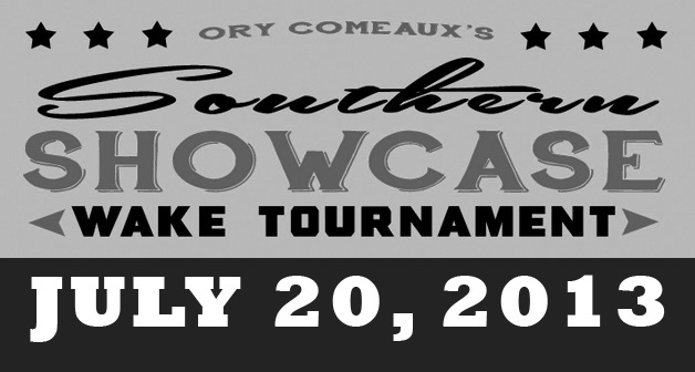 Ory Comeaux's Southern Showcase